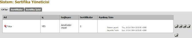 Sistem-sertifika-yoneticisi